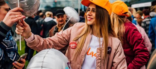 Echo Investment otwiera Libero - nowe miejsce na zakupy, rozrywkę i spotkania w Katowicach